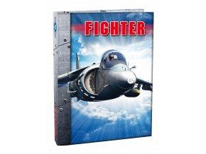 Box A4 Fighter