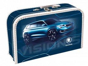 Kufřík Škoda Vision