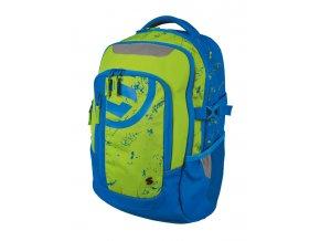 Studentský batoh Teen Energy s dárkem  + dárek dle vlastního výběru