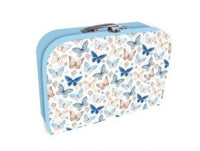 Kufřík Motýlci