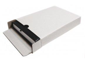 Obal na koženkový diář (120x165 mm)