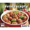 Kalendář Levné recepty
