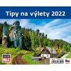 Kalendář MiniMax Tipy na výlety