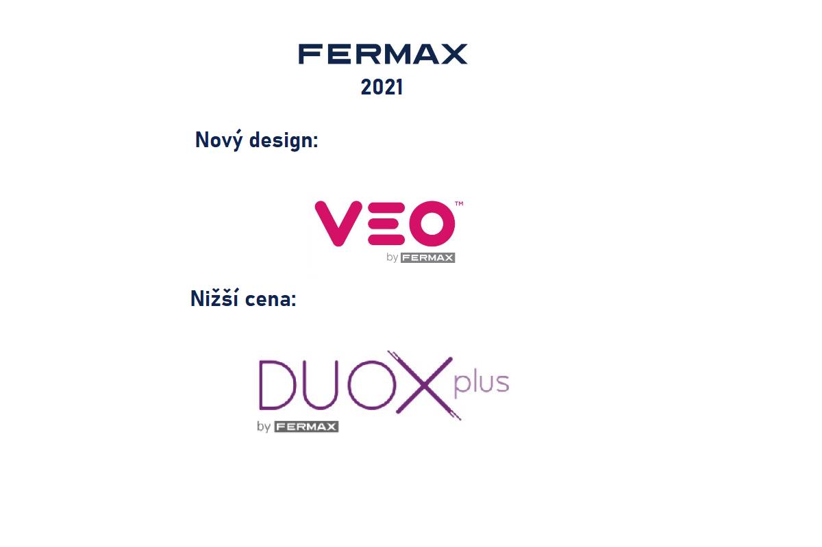 FERMAX 2021
