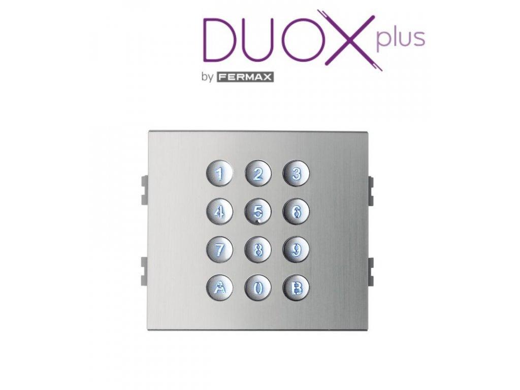 REF.7457 DUOX PLUS/ LYNX MODUL DIGITAL KLÁVESNICE SKY LINE, VV