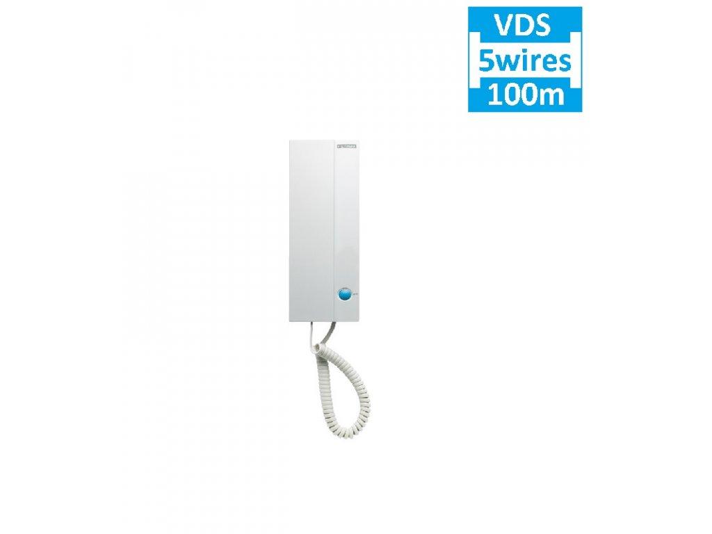REF.3390 VDS DOMOVNÍ TELEFON LOFT BASIC