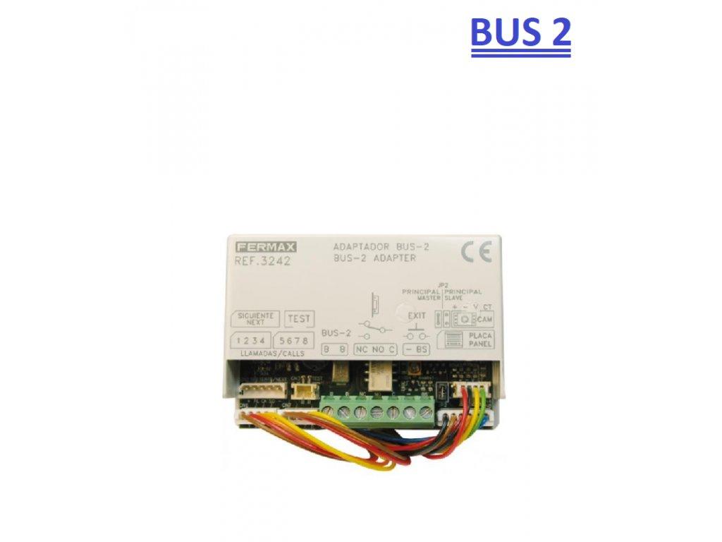 REF.3242 BUS-2 ADAPTÉR