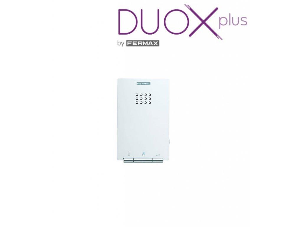 REF.3450 iLOFT DUOX PLUS DOMOVNÍ TELEFON