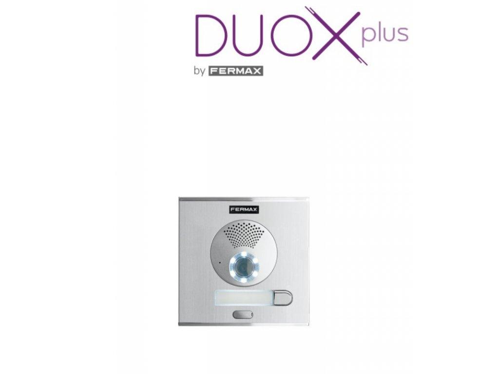 REF.40708 1T DUOX PLUS VIDEO TABLO, S1