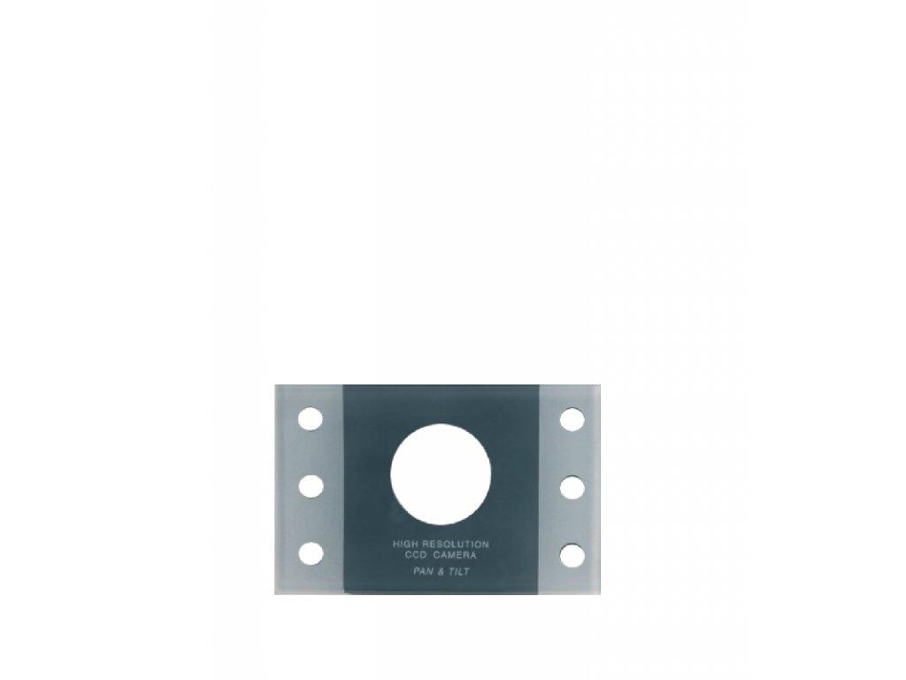 PVT.9603 PLASTOVÝ KRYT BAREVNÉ KAMERY CLASSIC