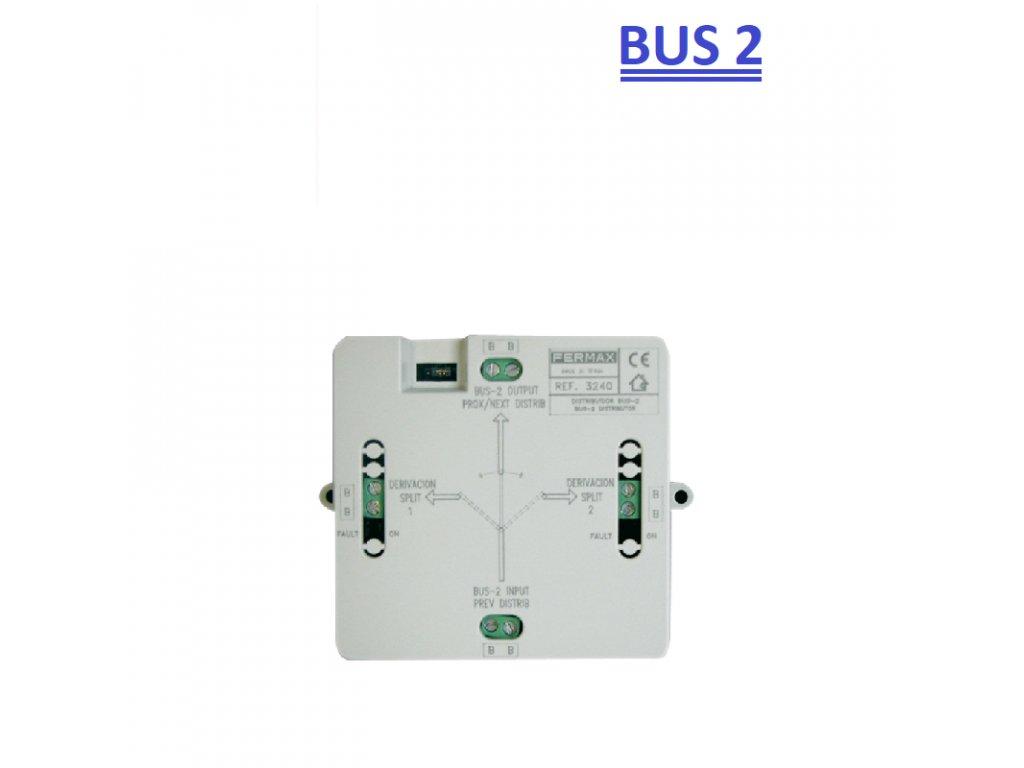 REF.3251 BUS2 DISTRIBUTOR 4