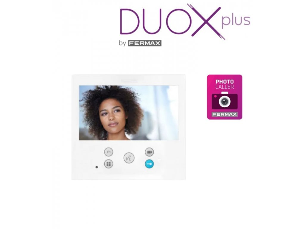"REF.9468 VEO-XL 7"" DUOX PLUS VIDEOTELEFON"