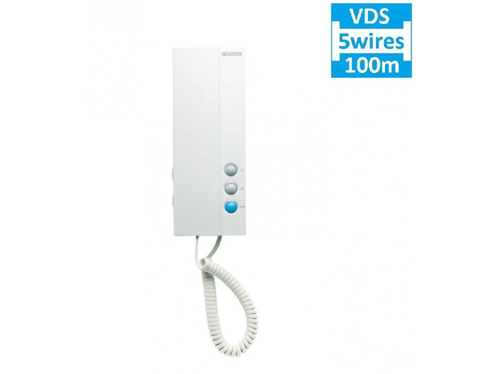 REF.3391 VDS DOMOVNÍ TELEFON LOFT EXTRA