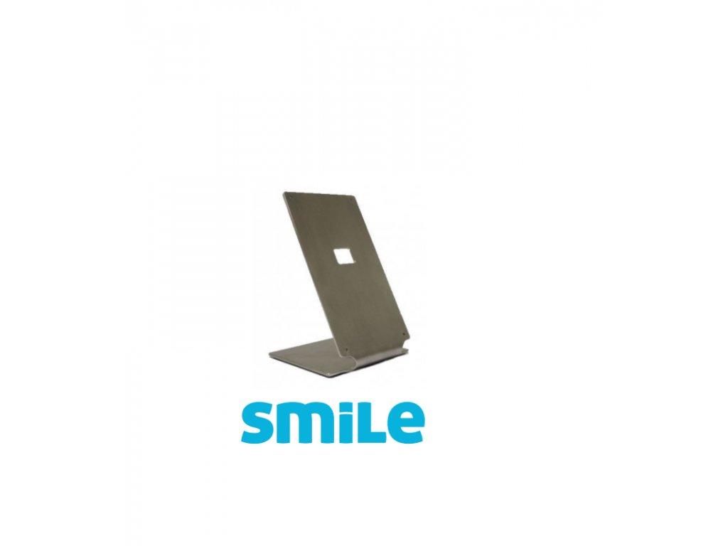 """REF.6566 SMILE 3,5"""" A 7"""" STOJÁNEK NA STŮL"""