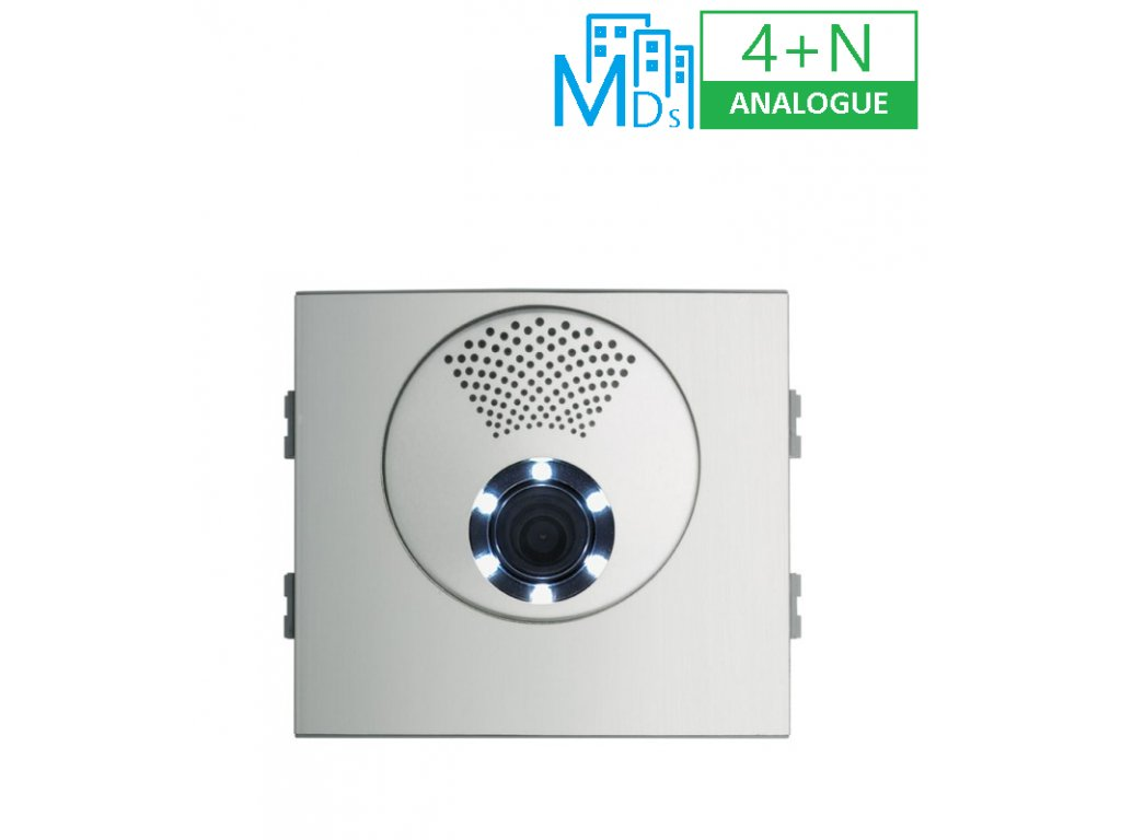 REF.7406 4+N AUDIO-VIDEO MODUL SKY LINE, VV