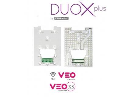 REF.9447 VEO(-XS,-XL) DUOX PLUS UNIVERZÁLNÍ INSTALAČNÍ PATICE