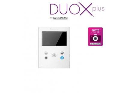 """REF.9448 VEO-XS 4,3"""" DUOX PLUS VIDEOTELEFON"""