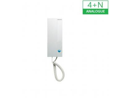 REF.3393 4+N DOMOVNÍ TELEFON LOFT BASIC