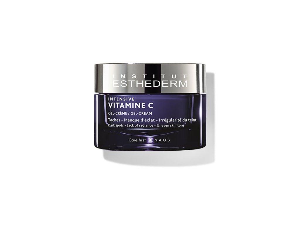 INTENSIVE VITAMIN C GEL-CREAM  Gel - krém s vitamínom C 50ml