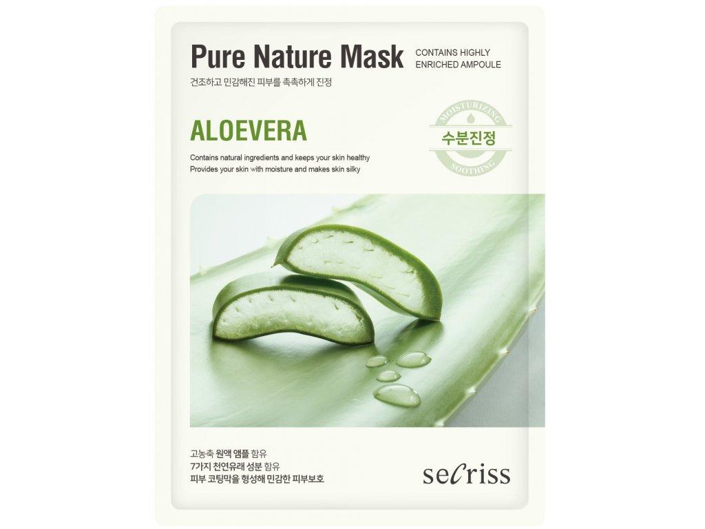 mask aloevera 1