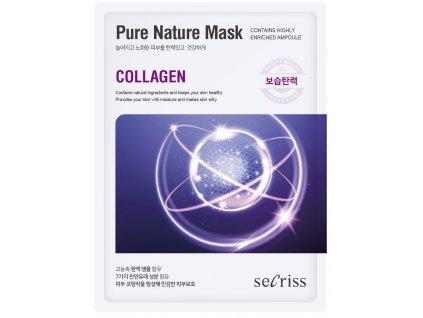 mask collagen 1