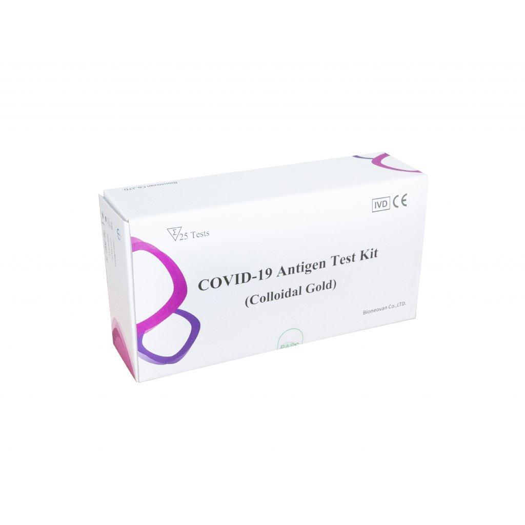 Antigenní test Bioneovan