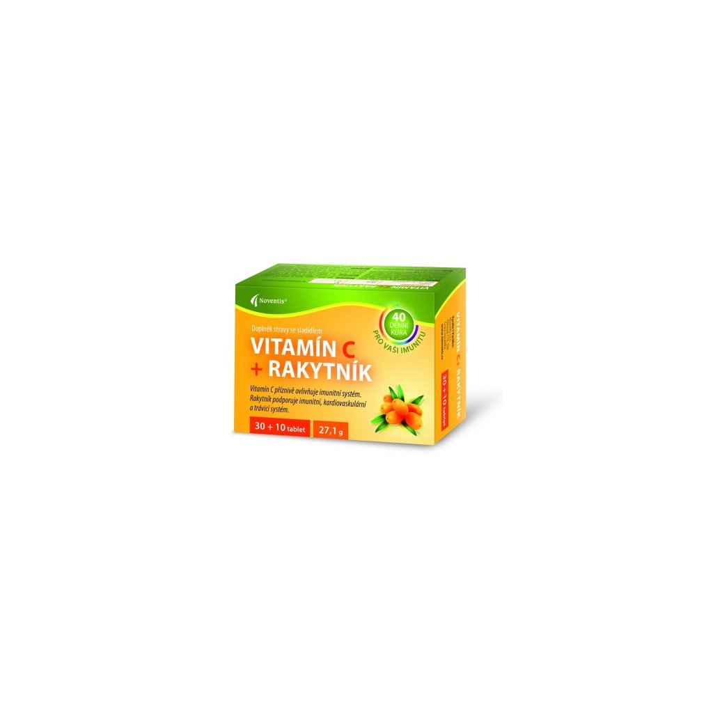 vitamin c rakytnik t4