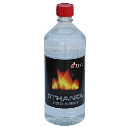 40300 Ethanol pro krby 1000ml