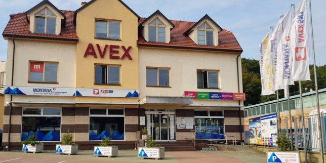 Lyžařský servis AVEX SKI změnil adresu. Zákazníkům to přinese řadu výhod