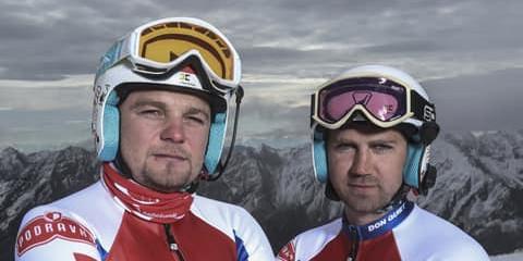 Podporujeme výkonnostní lyžaře regionu Zlínska