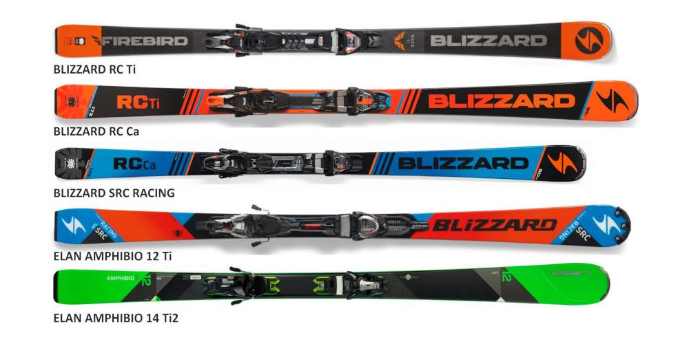 Připravili jsme nové VIP testovací lyže pro sezónu 2019/2020