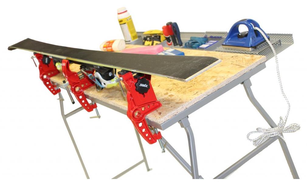 Servisní stůl AVEX SKI