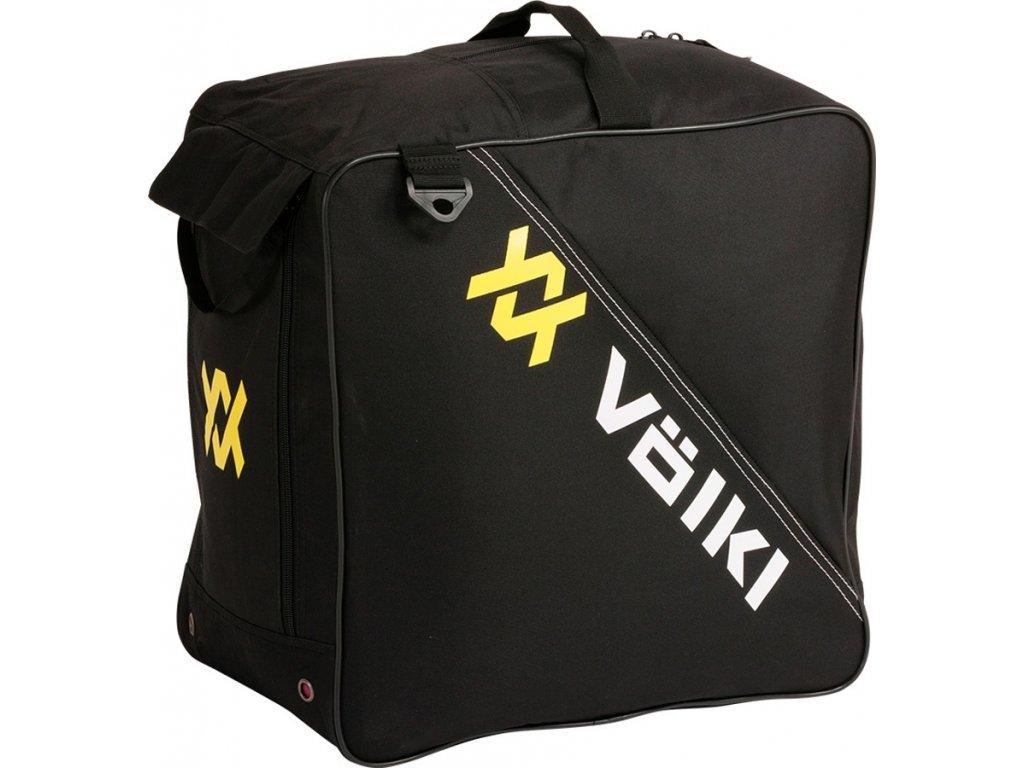 VOLKL Classic Boot + Helmet Bag Black