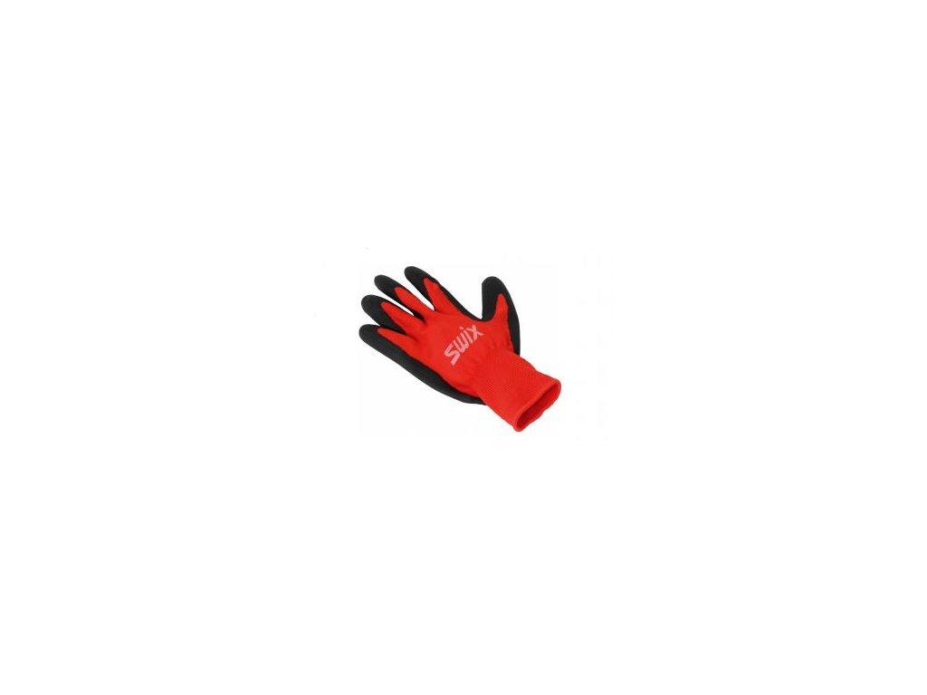 SWIX Pracovní rukavice vel. L