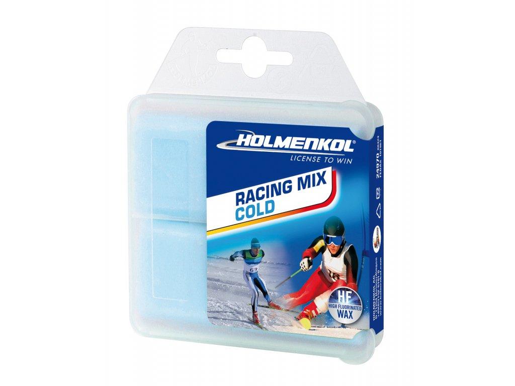 HOLMENKOL Racing Mix Cold 2x35g