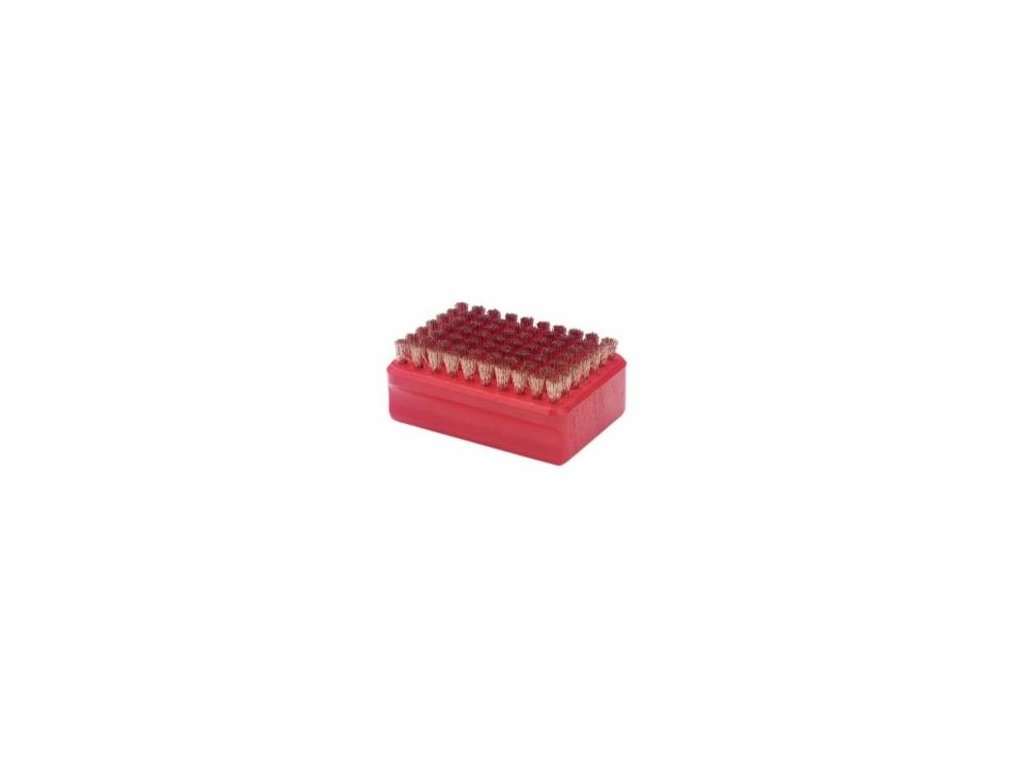 SWIX Kartáč - Bronz, malý T0162SB