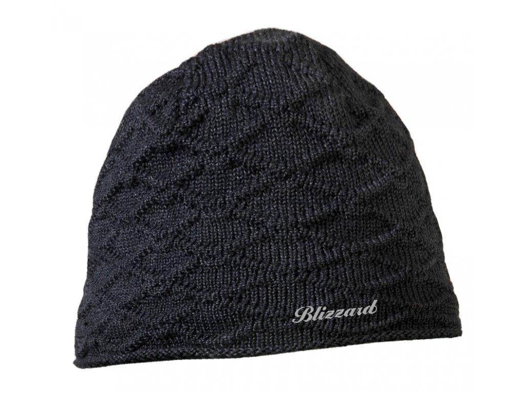 Čepice BLIZZARD VIVA CAP Black