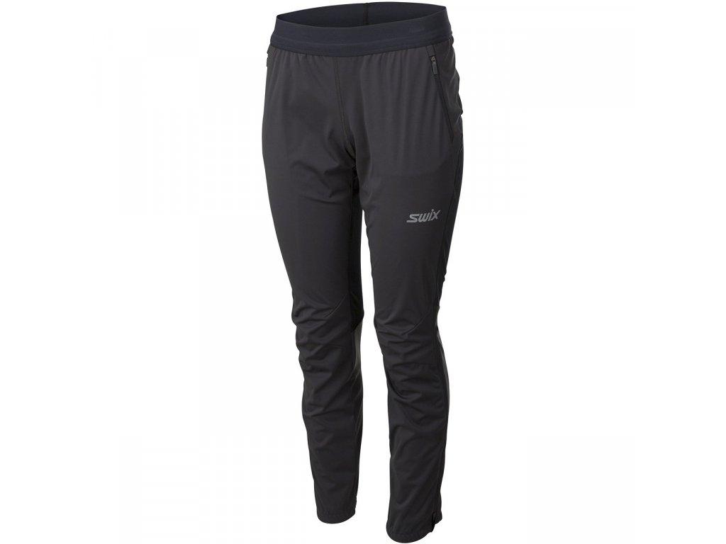 Kalhoty SWIX CROSS W Phantom Grey