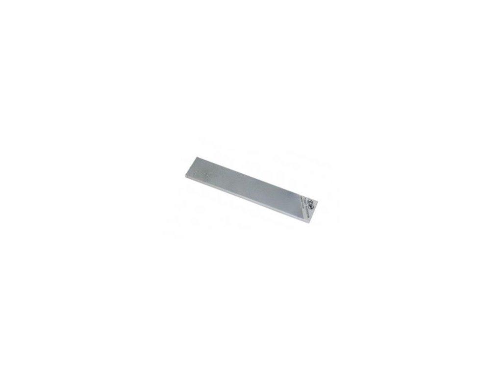 KUNZMANN Pilník Titum X-chrome jemný 120mm