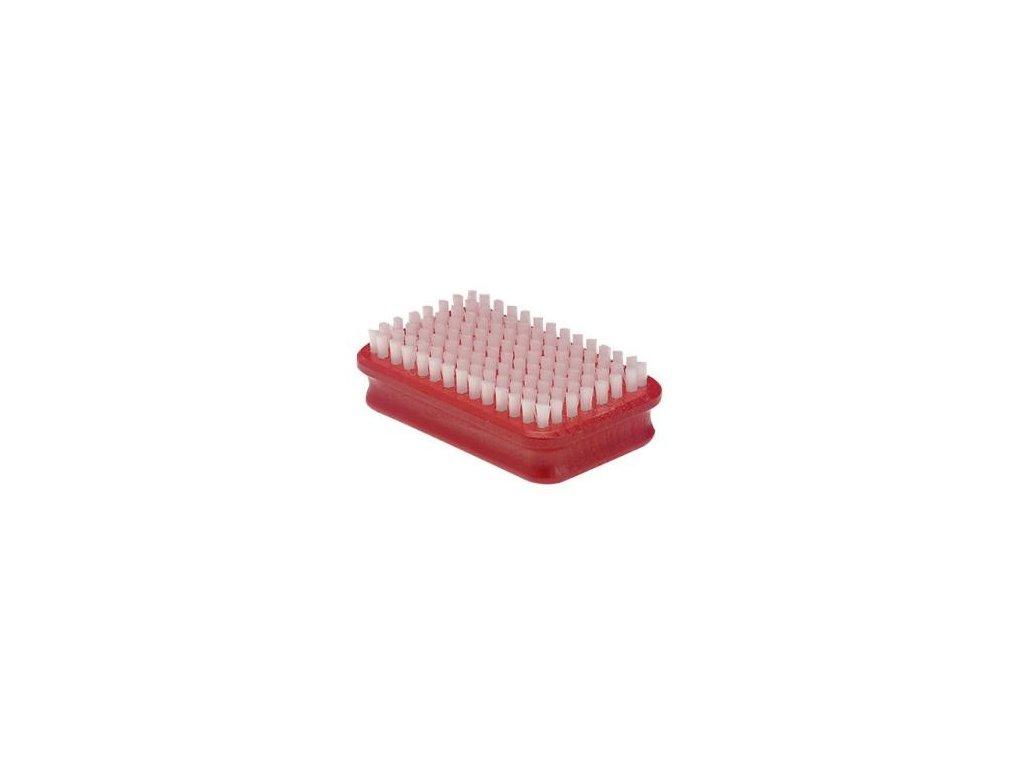 SWIX Kartáč - Nylon, střední T0161B