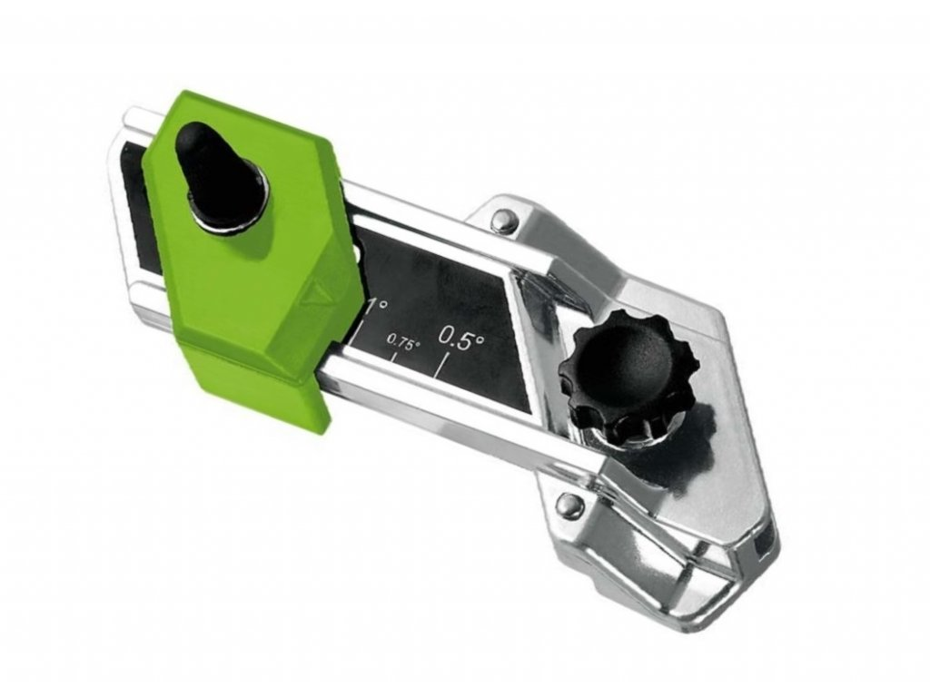WINTERSTEIGER Adjustable Base Edge File Guide