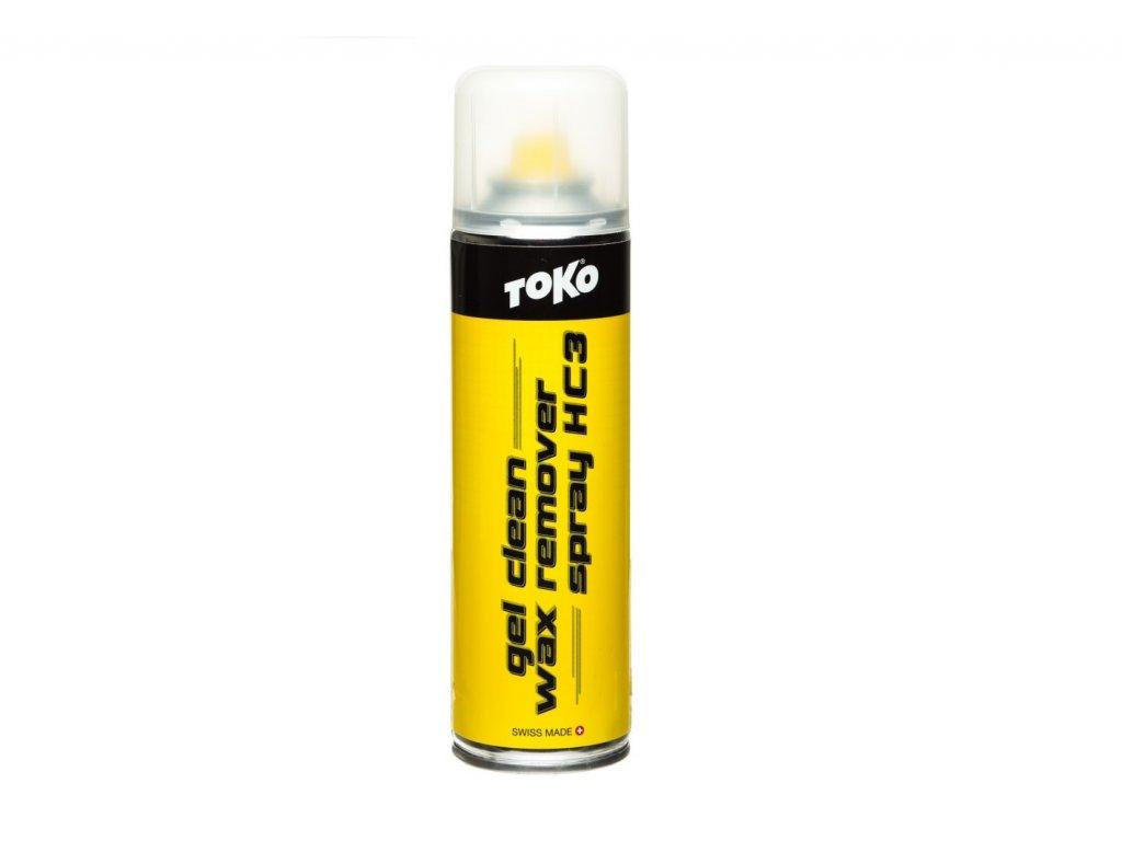 TOKO GelClean Spray HC3 250ml