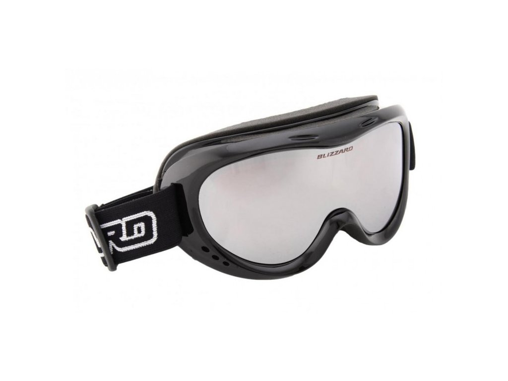 BLIZZARD 907 DAZO Black Shiny JR