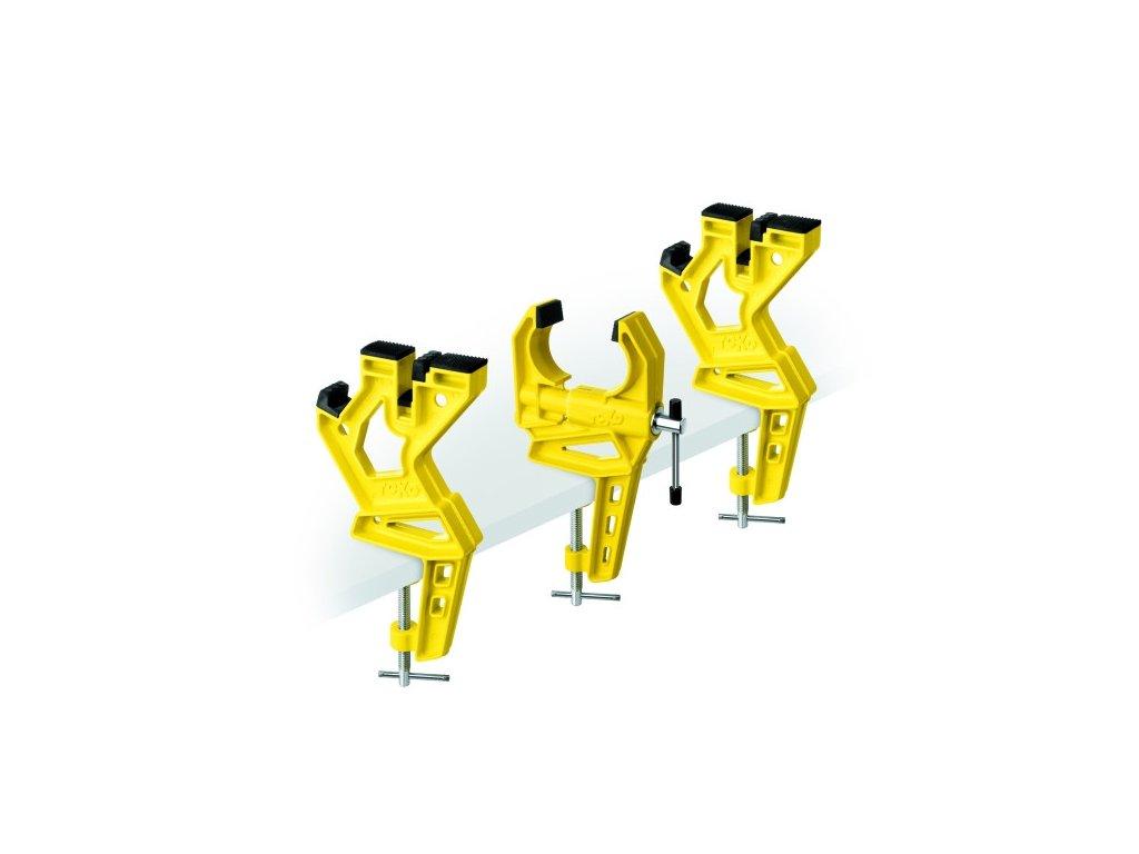 TOKO Ski Vise Race