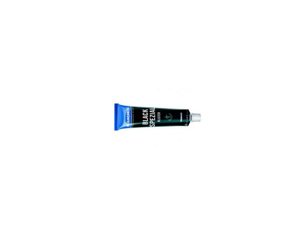HOLMENKOL Klister Black Spezial +10°C/-1°C