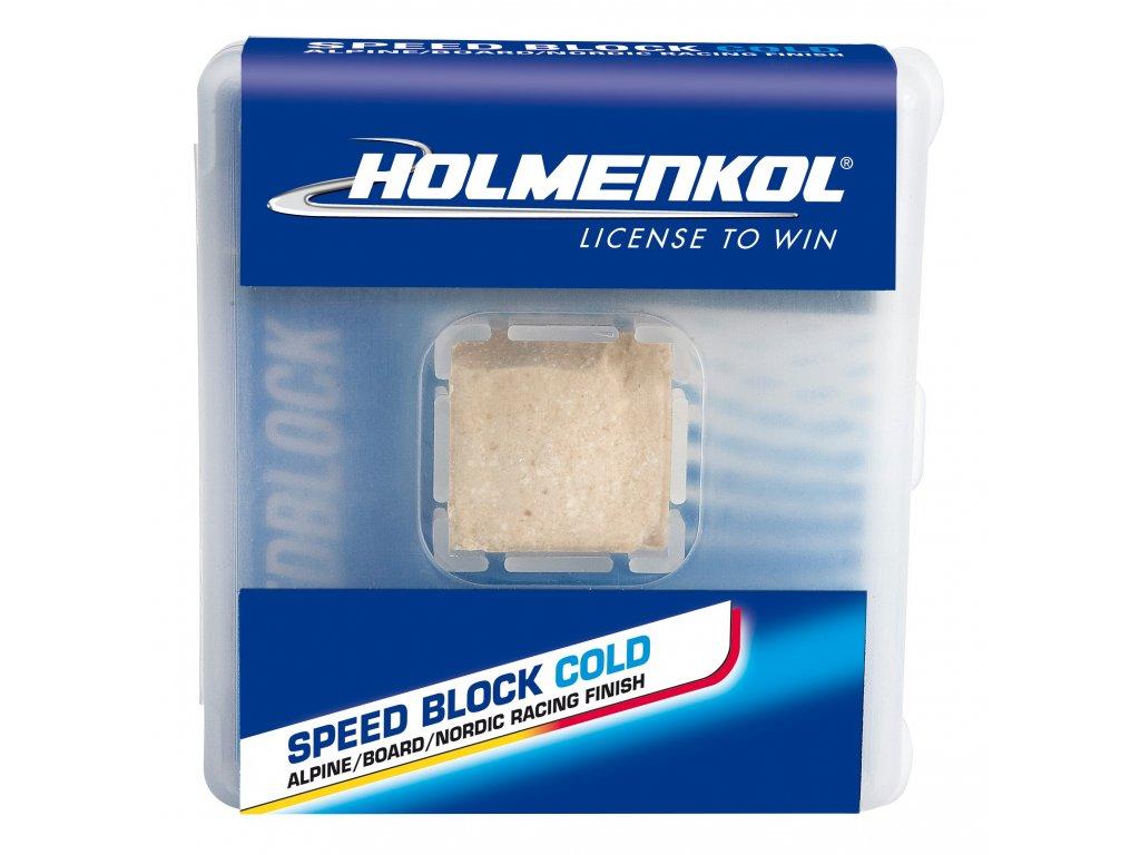 HOLMENKOL Speed Block Cold