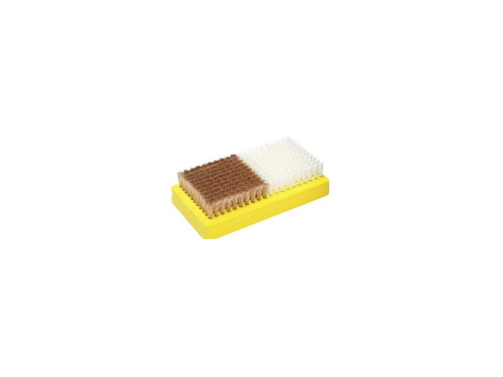 TOKO Base Brush Combi Nylon/Copper