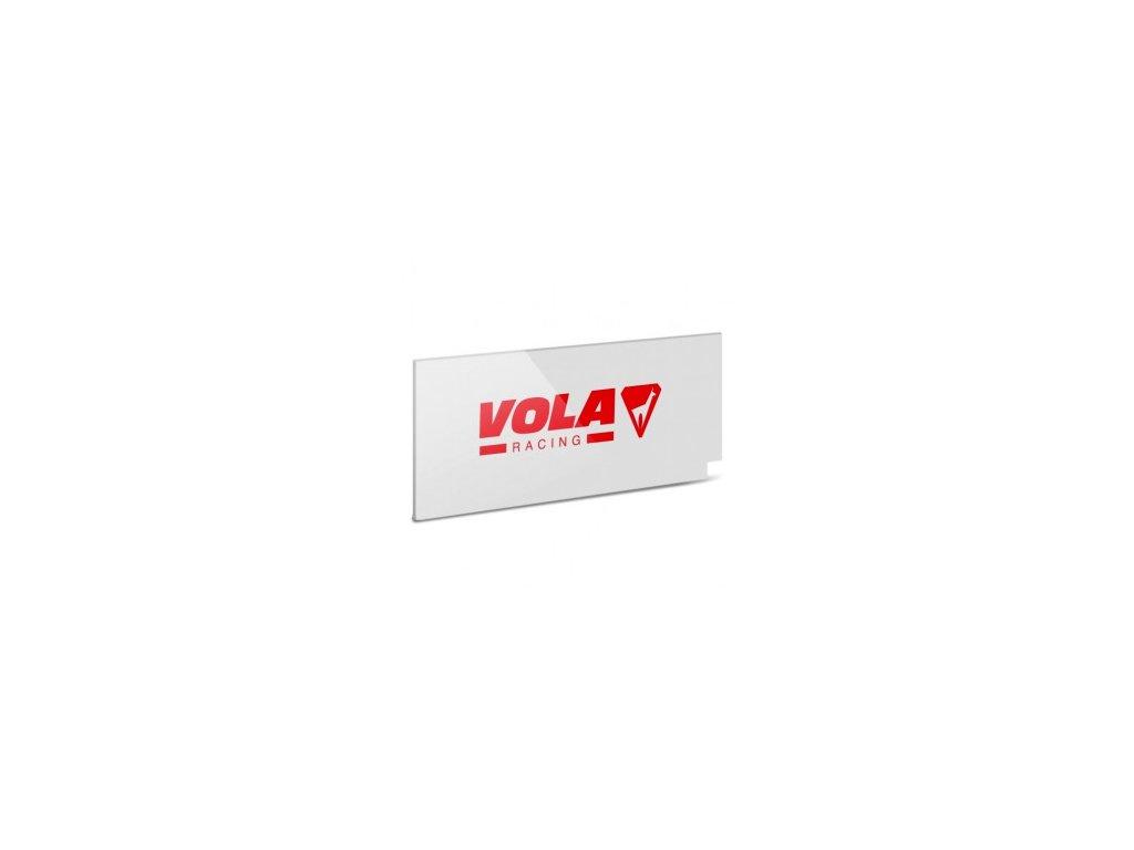 VOLA Plastová škrabka 3mm