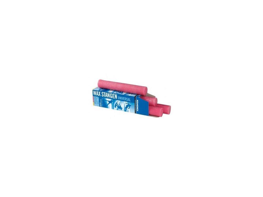 HOLMENKOL Wax Stangen Universal 4x250g