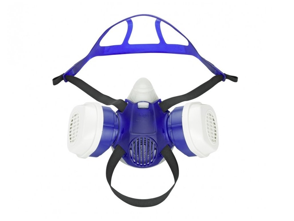 HOLMENKOL Ochranná maska - Medium